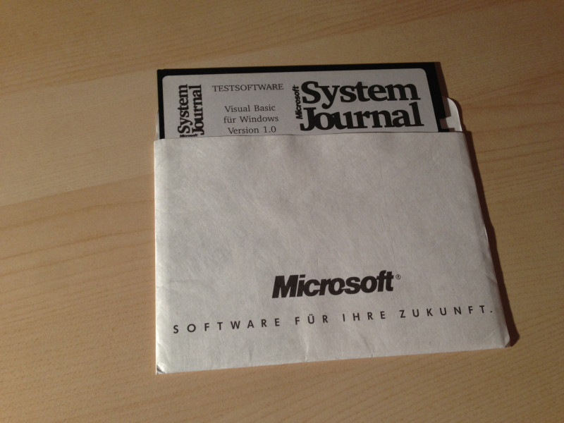 systemjournal