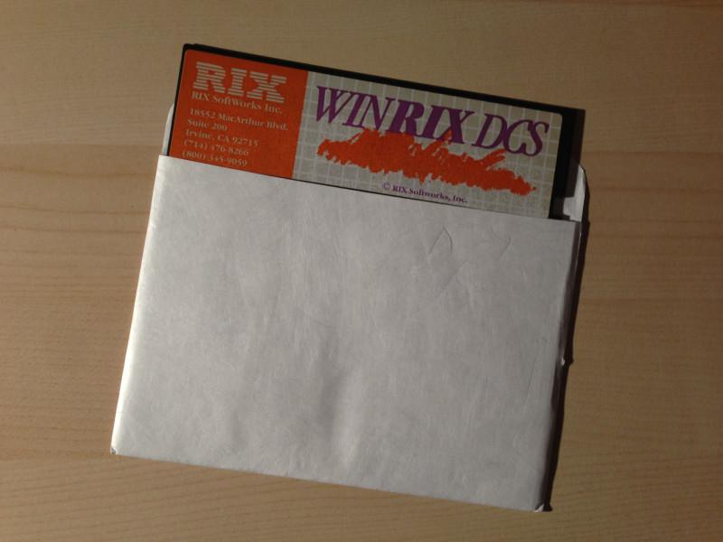 winrix
