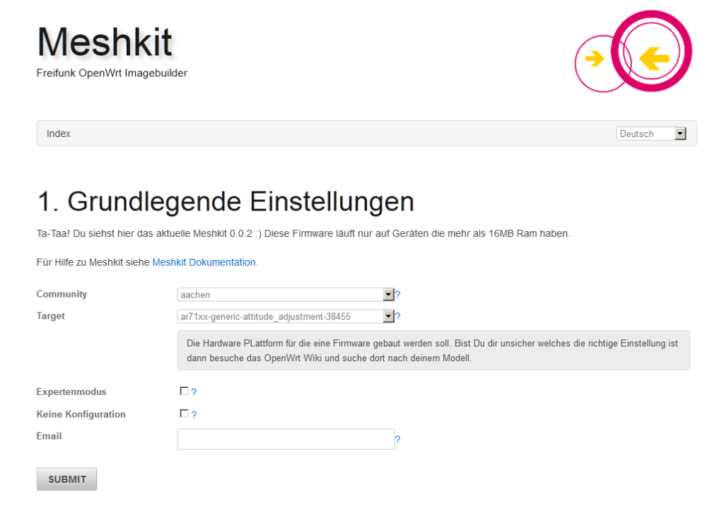 meshkit.freifunk.net