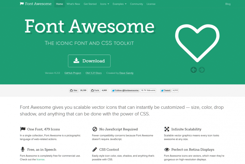 fortawesome.github.io/Font-Awesome/
