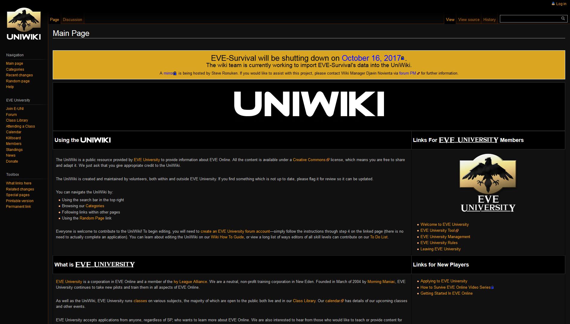 Informationen und Tools zu EVE Online › seeseekey net